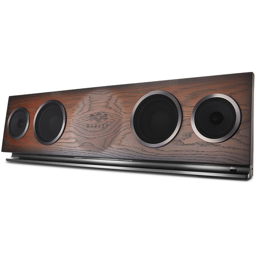 House of Marley One Foundation Digital Audio System (Regal Finish)