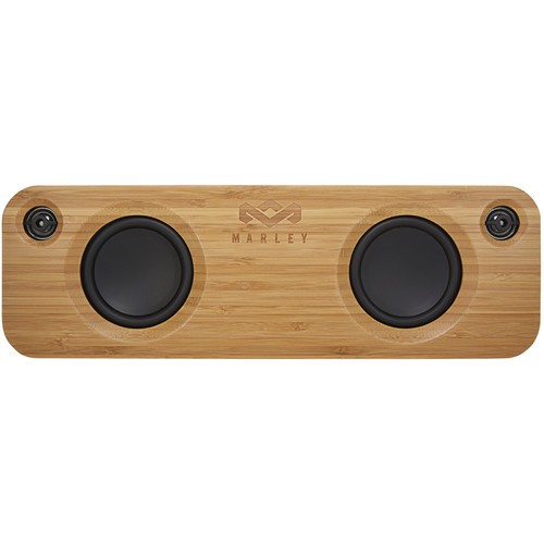 House of Marley Get Together Bluetooth Audio System (Blue Hemp)