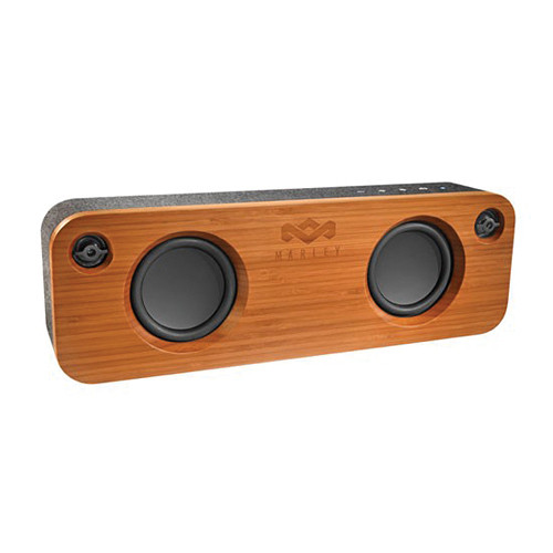 House of Marley Get Together Bluetooth Audio System (Midnight)