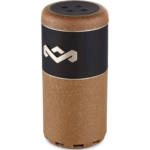 House of Marley Chant Sport BT Portable Audio System (Natural)