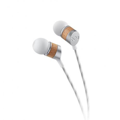 House of Marley Uplift In-Ear Headphones (Drift)