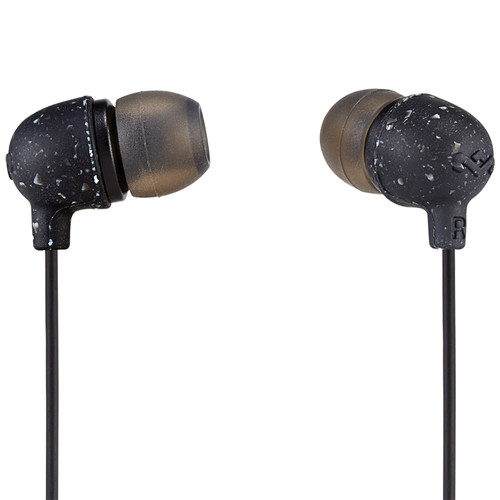 House of Marley Little Bird In-Ear Headphones (Black)