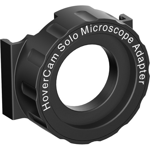 Hover Camera HCMA-S Microscope Adapter for Solo and Ultra Series Document Cameras