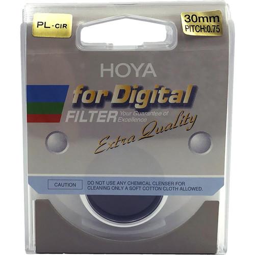 Hoya 30mm Series B Digital Circular Polarizer Filter