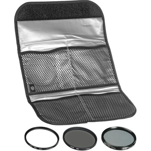 Hoya 62mm Digital Filter Kit II