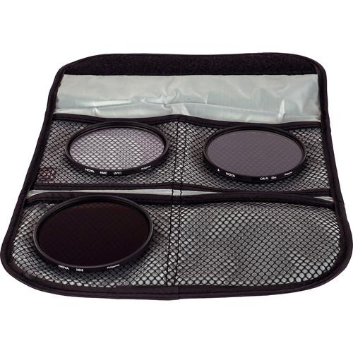 Hoya 82mm Digital Filter Kit II