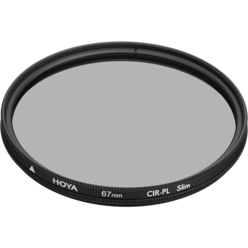 Hoya 67mm Circular Polarizer Filter