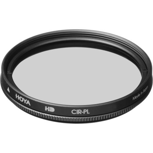 Hoya 37mm HD Circular Polarizer Filter