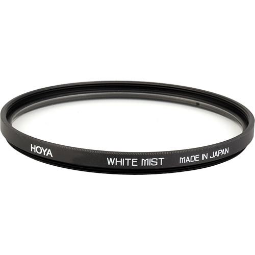 Hoya 72mm White Mist Filter
