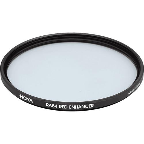 Hoya 82mm RA54 Red Enhancer, Color Intensifier Filter
