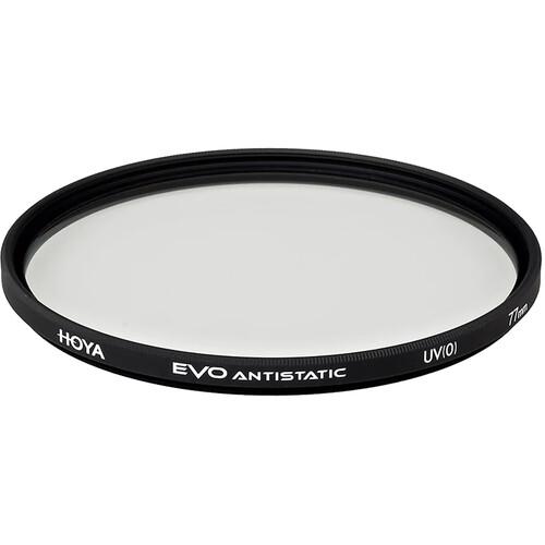 Hoya 77mm EVO Antistatic UV(0) Filter