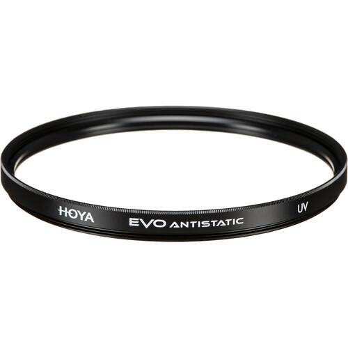 Hoya 82mm EVO Antistatic UV(0) Filter