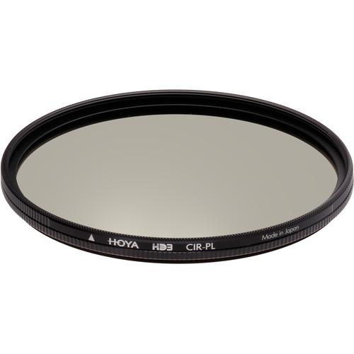 Hoya 43mm HD3 Circular Polarizer Filter