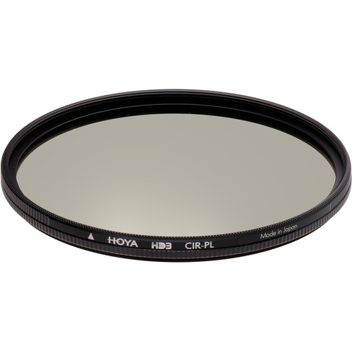 Hoya 62mm HD3 Circular Polarizer Filter