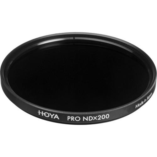 Hoya 49mm ProND200 Filter