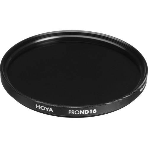 Hoya 55mm ProND16 Filter