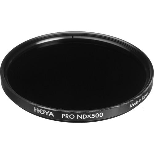Hoya 55mm ProND500 Filter