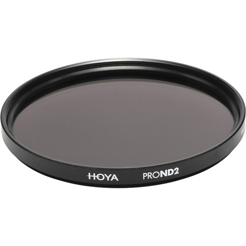 Hoya 67mm ProND2 Filter