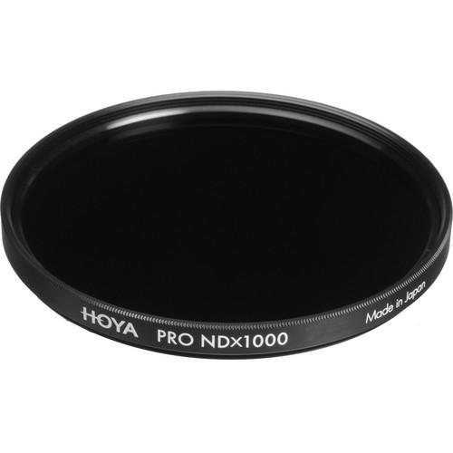 Hoya 72mm ProND1000 3.0 Filter (10-Stop)