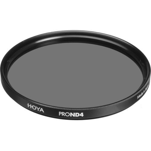 Hoya 72mm ProND4 Filter