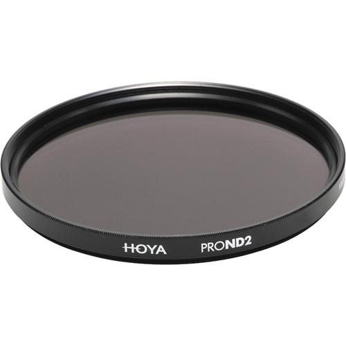 Hoya 77mm ProND2 Filter