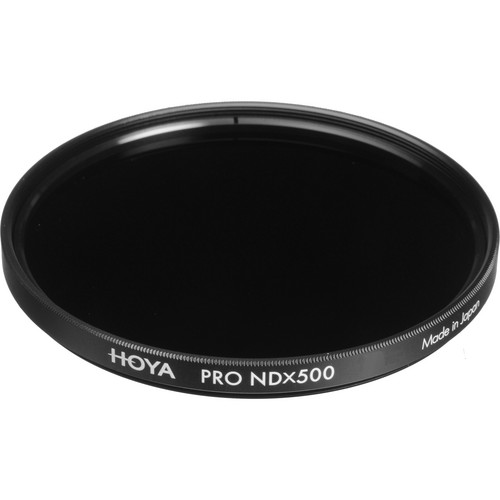 Hoya 82mm ProND500 Filter