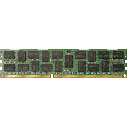 HP 32GB (2 x 16GB) DDR4 SDRAM Memory Module Kit