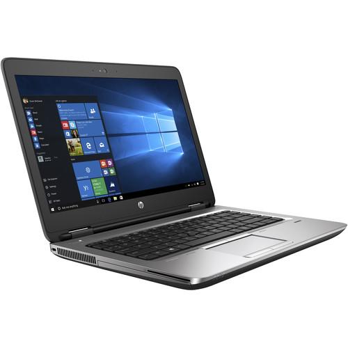 """HP 15.6"""" ProBook 655 G3 Notebook"""