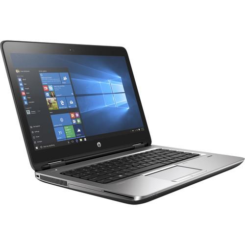 """HP 14"""" ProBook 640 G3 Notebook"""