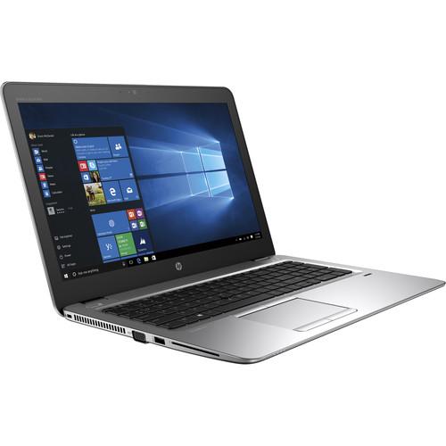 HP 850 G4/ i5-7200U/ 4GB/ 500GB HDD/ Windows 10 Pro/ 15.6