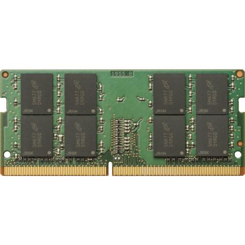 HP 16GB DDR4 2400 MHz SODIMM Non-ECC Memory Module for HP Z2 mini G3 Workstation (Smart Buy)