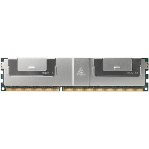 HP 4GB DDR4 2400 MHz SODIMM ECC Memory Module for Select HP Workstations