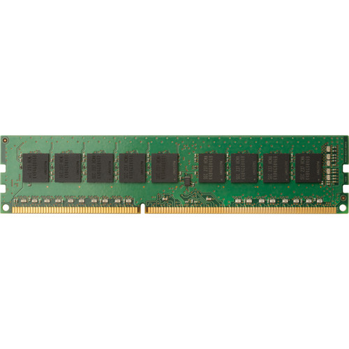 HP 8GB DDR4 2400 MHz SODIMM ECC Memory Module for Select HP Workstations (Smart Buy)