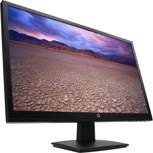 """HP 27o 27"""" 16:9 LCD Monitor"""