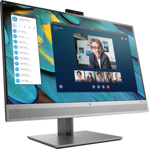 "HP EliteDisplay 243m 23.8"" 16:9 Advanced Communication IPS Monitor (Smart Buy)"