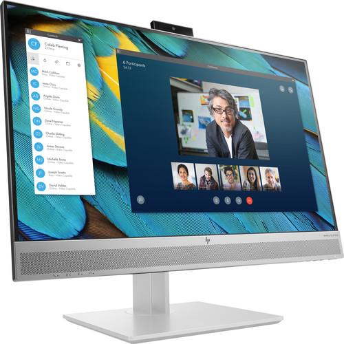 "HP EliteDisplay 243m 23.8"" 16:9 Advanced Communication IPS Monitor (Head Only)"