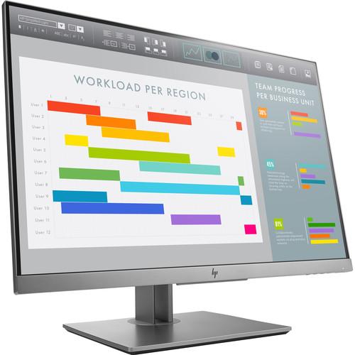"HP E243i 24"" 16:10 EliteDisplay IPS Monitor"