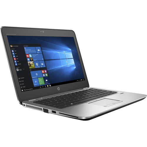 "HP 12.5"" EliteBook 820 G4 Multi-Touch Notebook"
