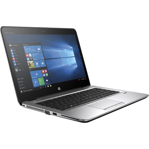"HP 14"" EliteBook 745 G4 Laptop"