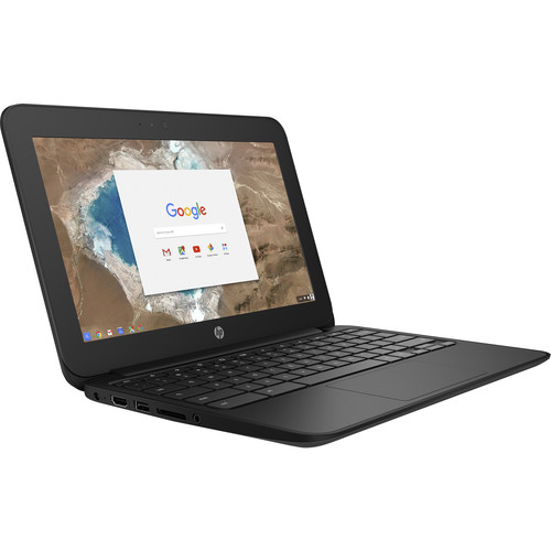 "HP 11.6"" 16GB Chromebook 11 G5 (Education Edition, Smart Buy)"