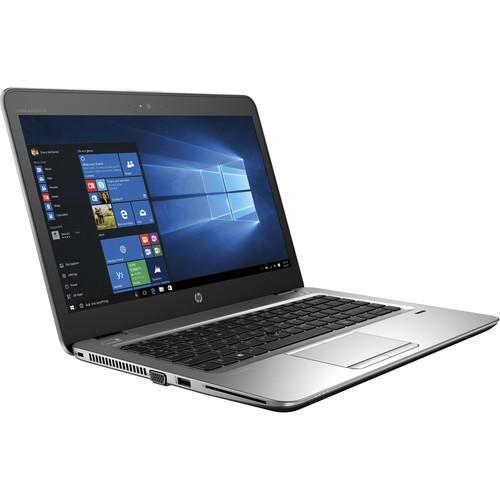 "HP 14"" EliteBook 840 G4 Multi-Touch Notebook"