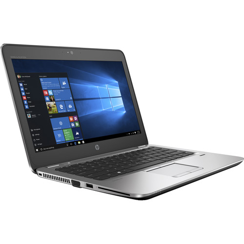 "HP 12.5"" EliteBook 725 G4 Multi-Touch Notebook"