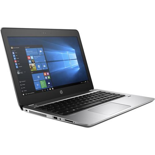 """HP 13.3"""" ProBook 430 G4 Notebook"""