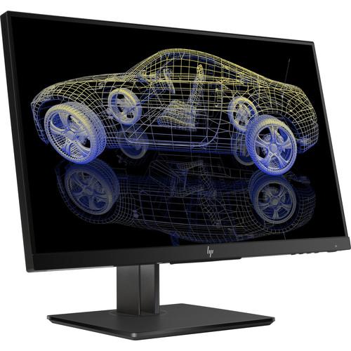 """HP Z23n G2 23"""" 16:9 IPS Monitor (Smart Buy)"""