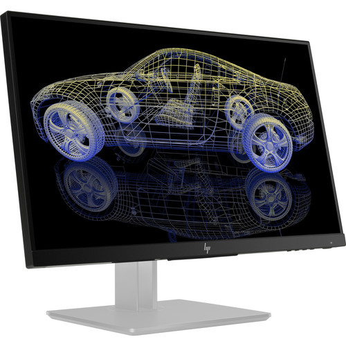 """HP Z23n G2 23"""" 16:9 IPS Monitor (Head Only)"""