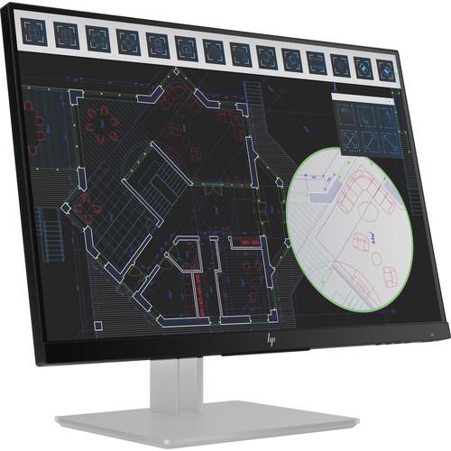 "HP Z24i G2 24"" 16:10 IPS Monitor (Head Only)"