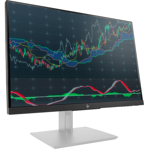 """HP Z24N G2 24"""" 16:9 IPS Monitor (Head Only)"""
