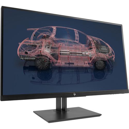 """HP Z27n G2 27"""" 16:9 IPS Monitor (Smart Buy)"""