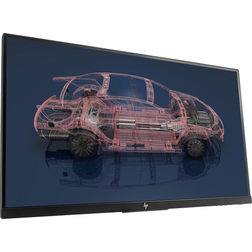 """HP Z27n G2 27"""" 16:9 IPS Monitor (Head Only)"""
