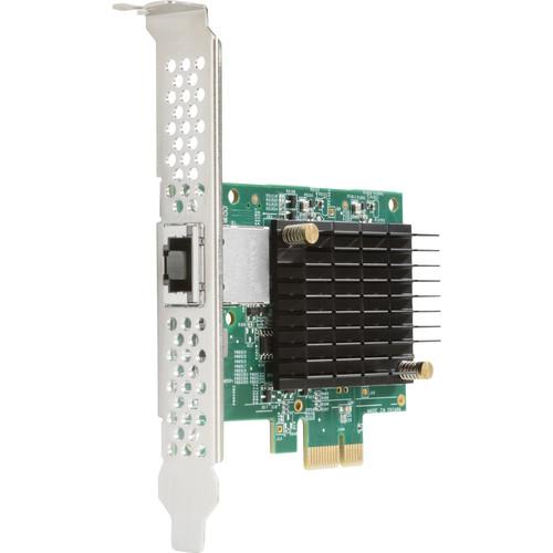 HP 1PM63AA Aquantia NBASE-T 5GbE PCIe NIC